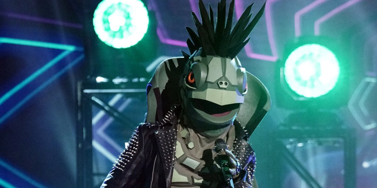 the masked singer season 3 the turtle fox