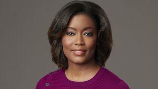 Rashida Jones of NBC News