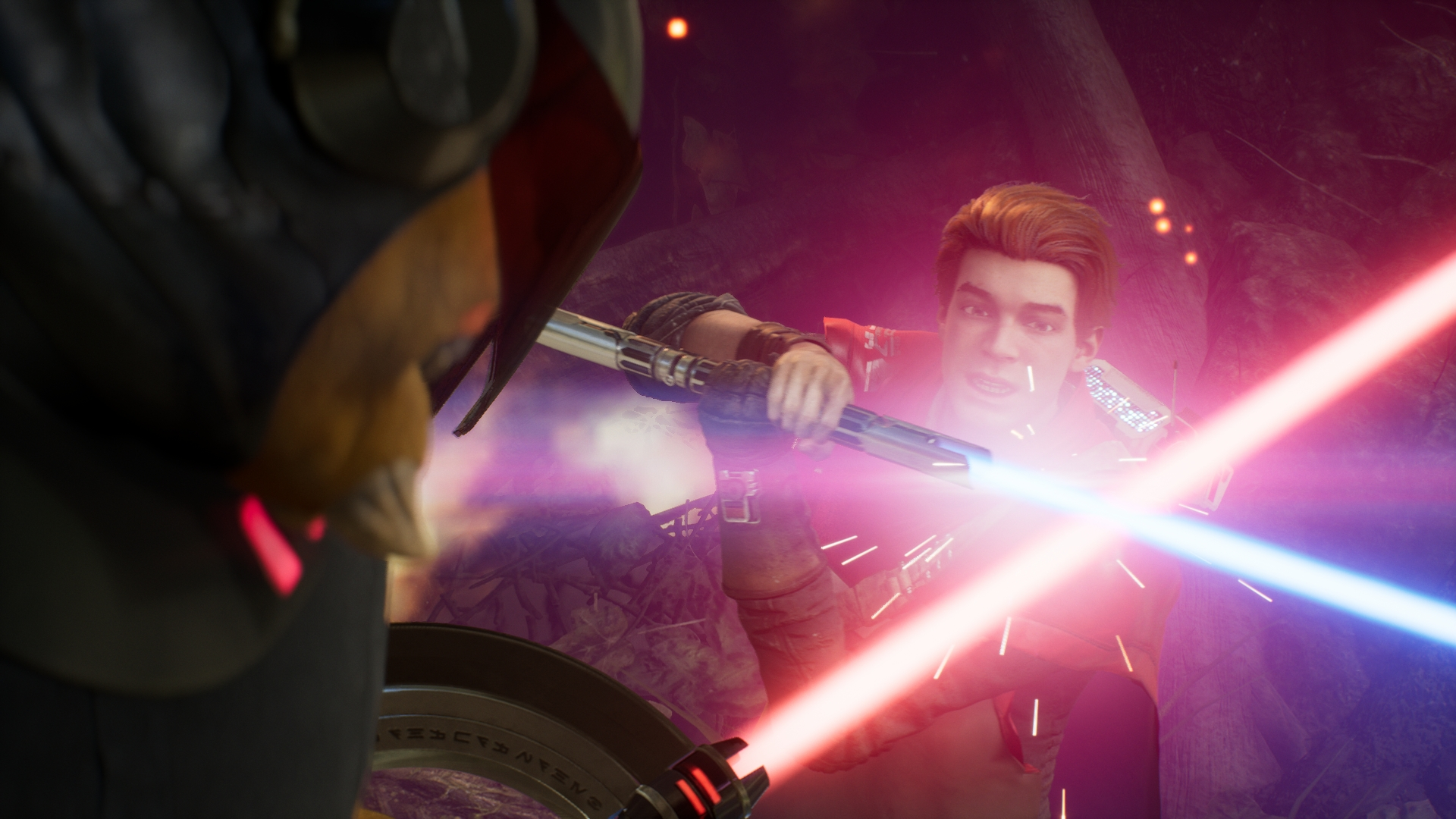 Star Wars Jedi Fallen Order Review Pc Gamer