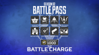 Apex Legends challenges guide: All the Season 2 battle pass