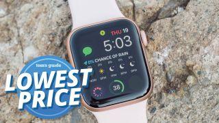 Apple Watch 5 sales