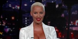 Amber Rose Claims Gwyneth Paltrow Is Jay-Z's Becky With The Good Hair