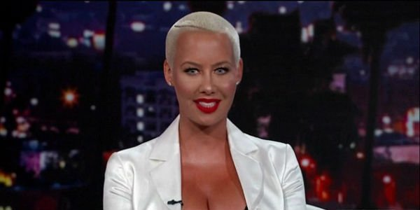 Amber Rose The Amber Rose Show