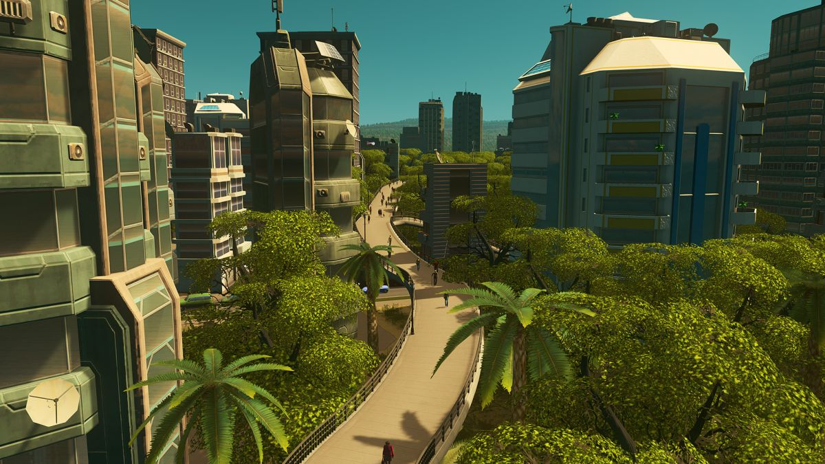Get Cities: Skylines for $1 on the Humble Store