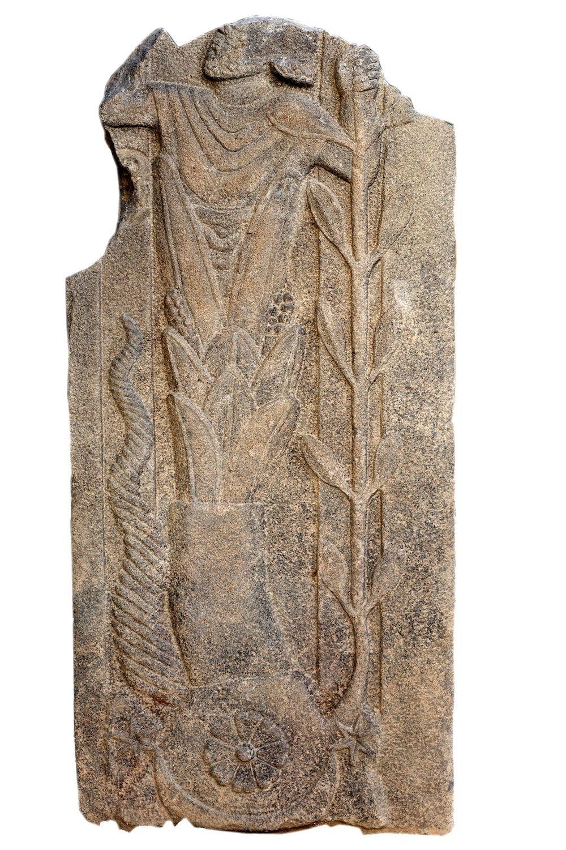 Mysterious Roman God Baffles Experts