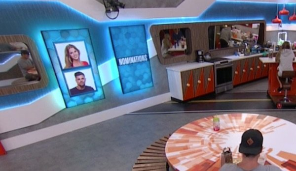 Big Brother Haleigh And Fessy