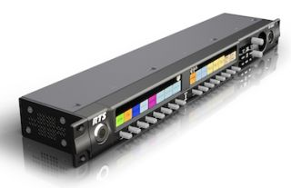 RTS Introduces New KP-Series Keypanels