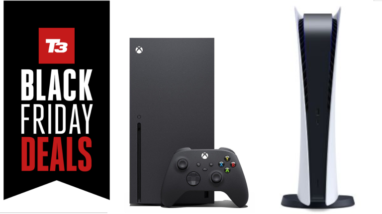 Black Friday PS5 Xbox Series X deals