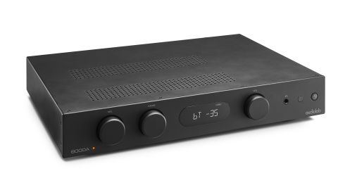 Audiolab 6000A review