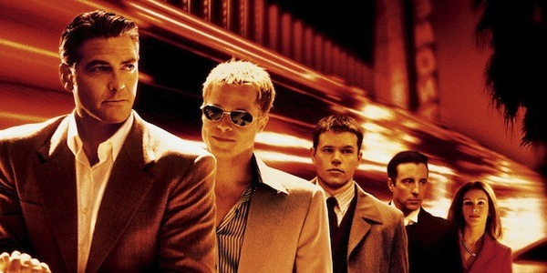 an overview of the film oceans eleven by steven soderbergh How the ocean's trilogy gave steven soderbergh the chance to but steven soderbergh defied watching ocean's eleven now, the film immediately feels.