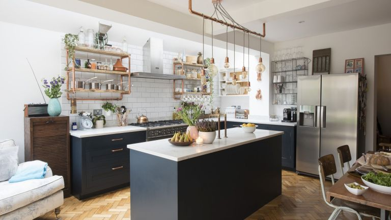 Interior design advice for kitchens | Real Homes