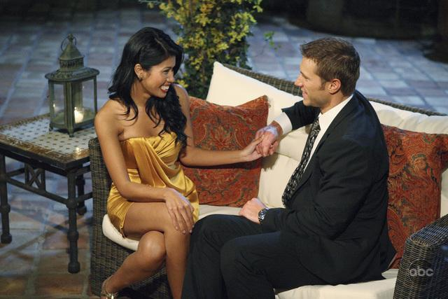 The Bachelor Preview: On The Wings Of Love #10961