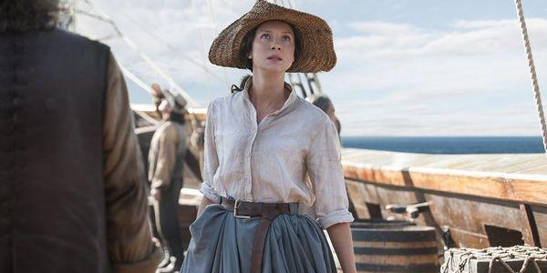 outlander season 3 claire fraser starz caitriona balfe