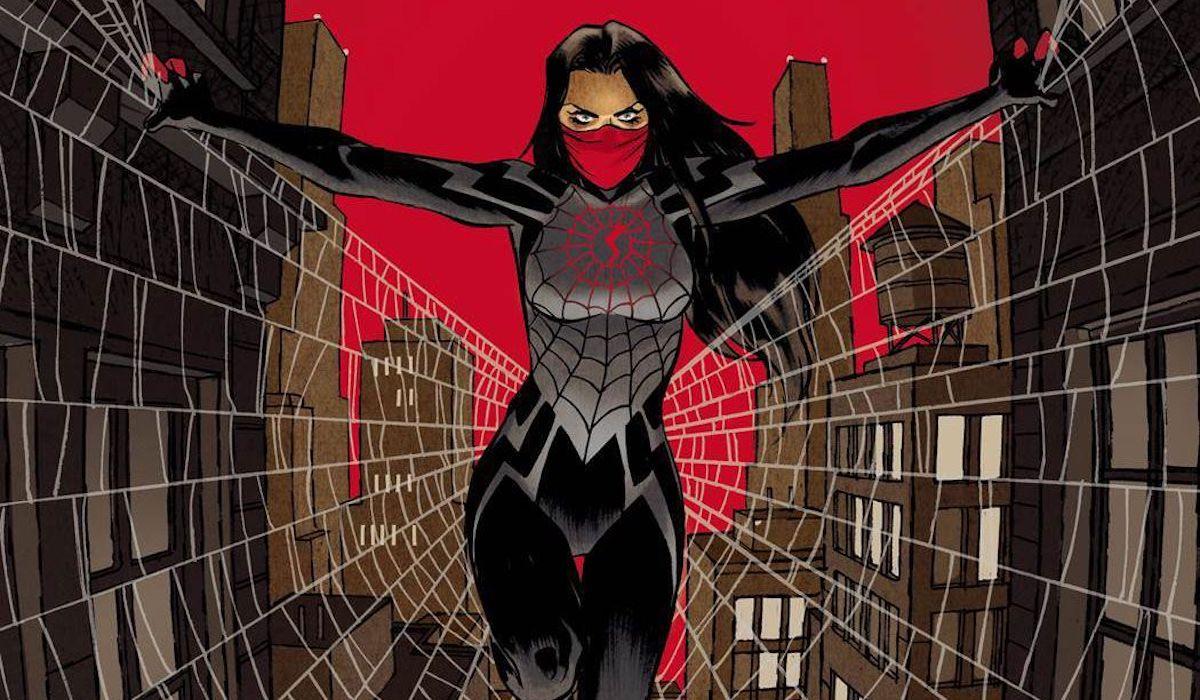 Cindy Moon, Silk, Spider-Woman