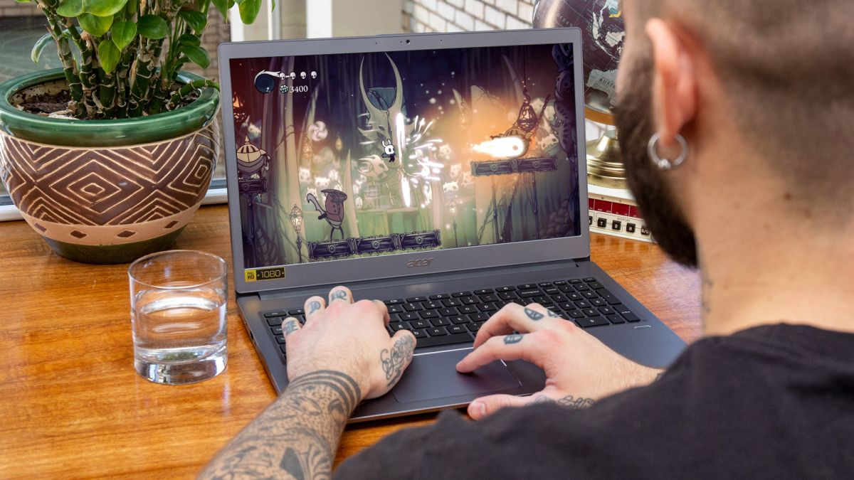 Steam to Chrome OS could spark an influx of gaming Chromebooks