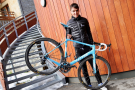 Romain Bardet weighs up his new Factor O2