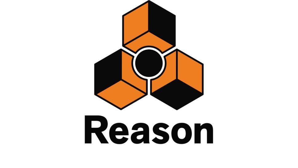 Reason DAW Recording Software