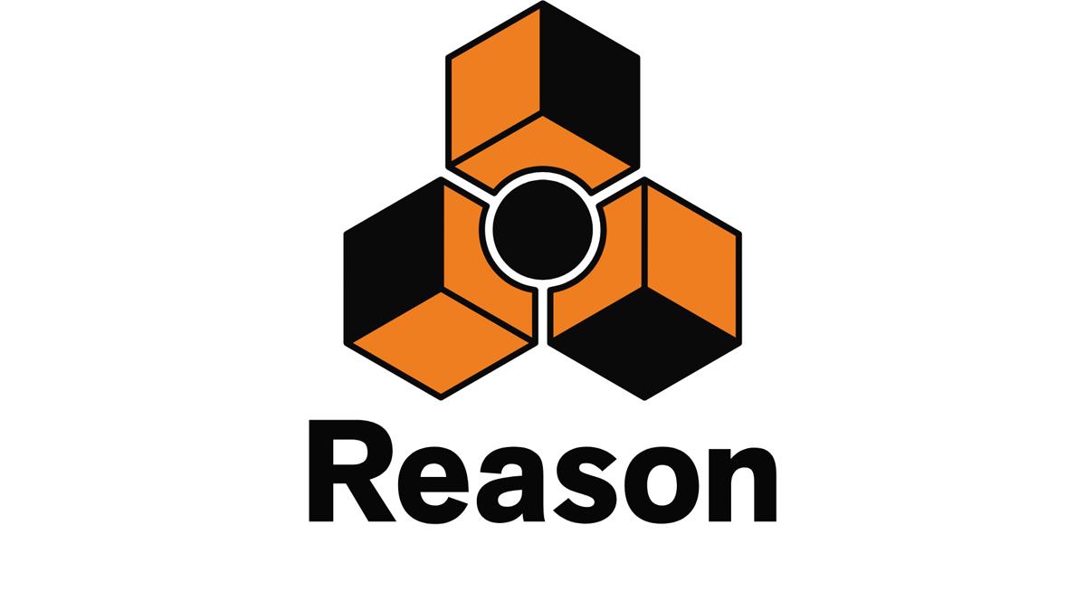 Here's what the new Reason logo looks like   MusicRadar