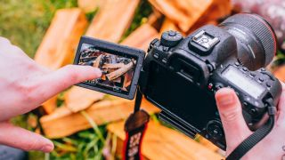 Canon EOS 6D Mark II deals