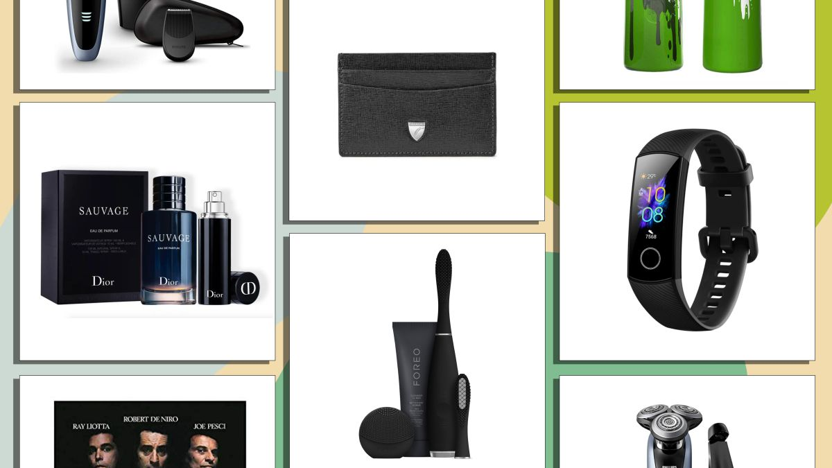 The perfect Christmas gifts for the men in your life