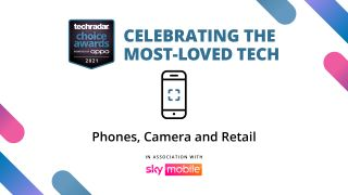 Phones, Cameras and Retail