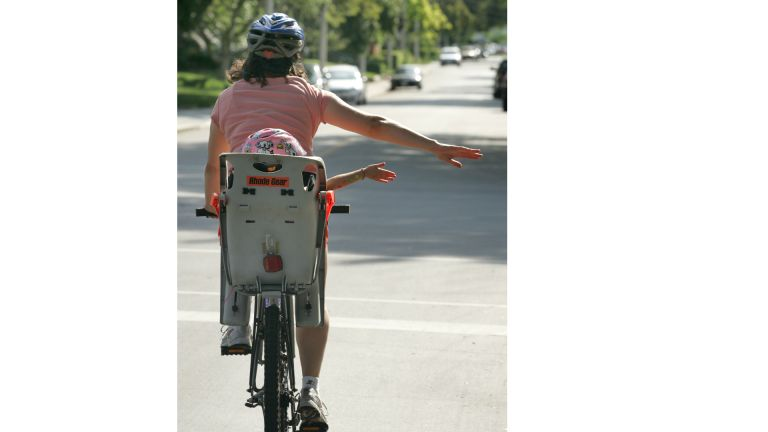 Best child bicycle seat