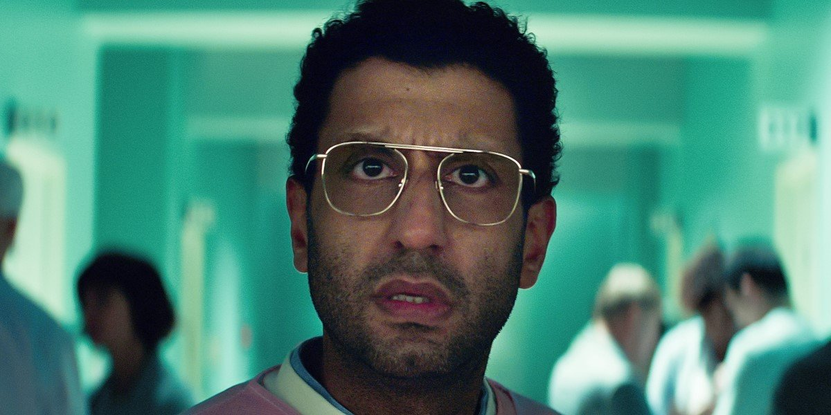adeel akhtar's dr. singh confused in sweet tooth