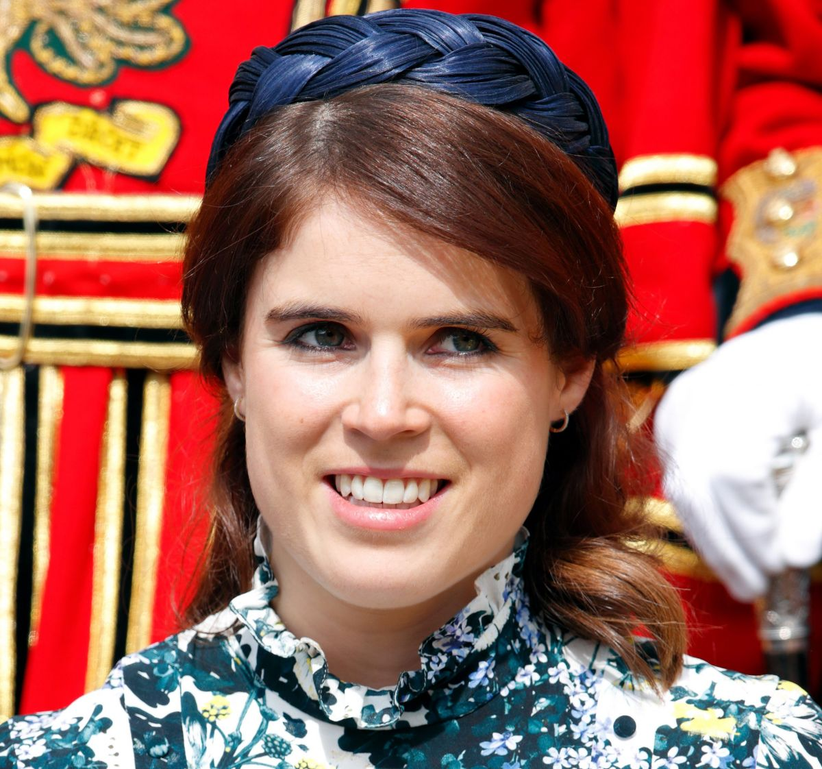 Princess Eugenie shares a sweet throwback photo of her and sister Beatrice