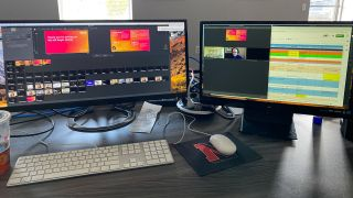 Telestream Wirecast Pro in use at Emergency Production