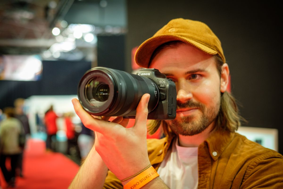 Hands on: Canon RF 100-400mm f/5.6-8 IS USM review