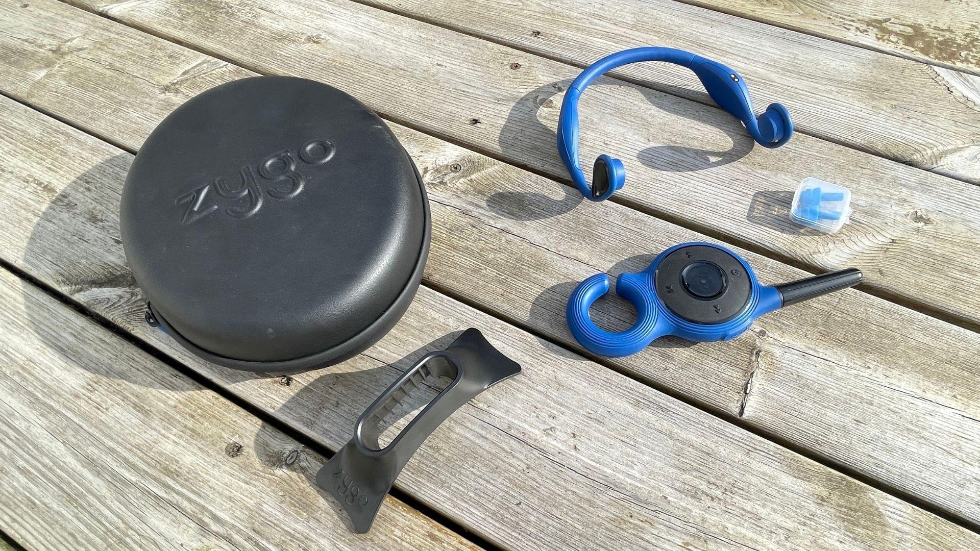 Zygo Solo equipment