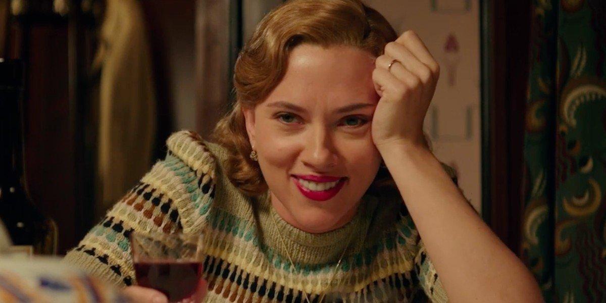Scarlett Johannson - Jojo Rabbit