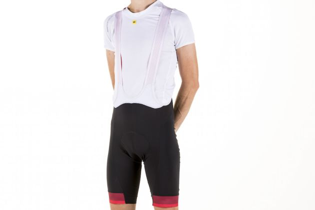dhb Aeron Speed bibshorts review - Cycling Weekly 104e60dcf