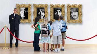 The Beatles - White Album Portraits