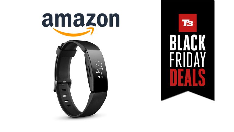 best Amazon Black Friday Fitbit deals