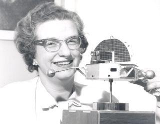 space history, women, NASA