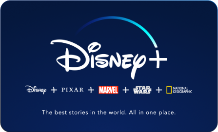 how much money is disney plus