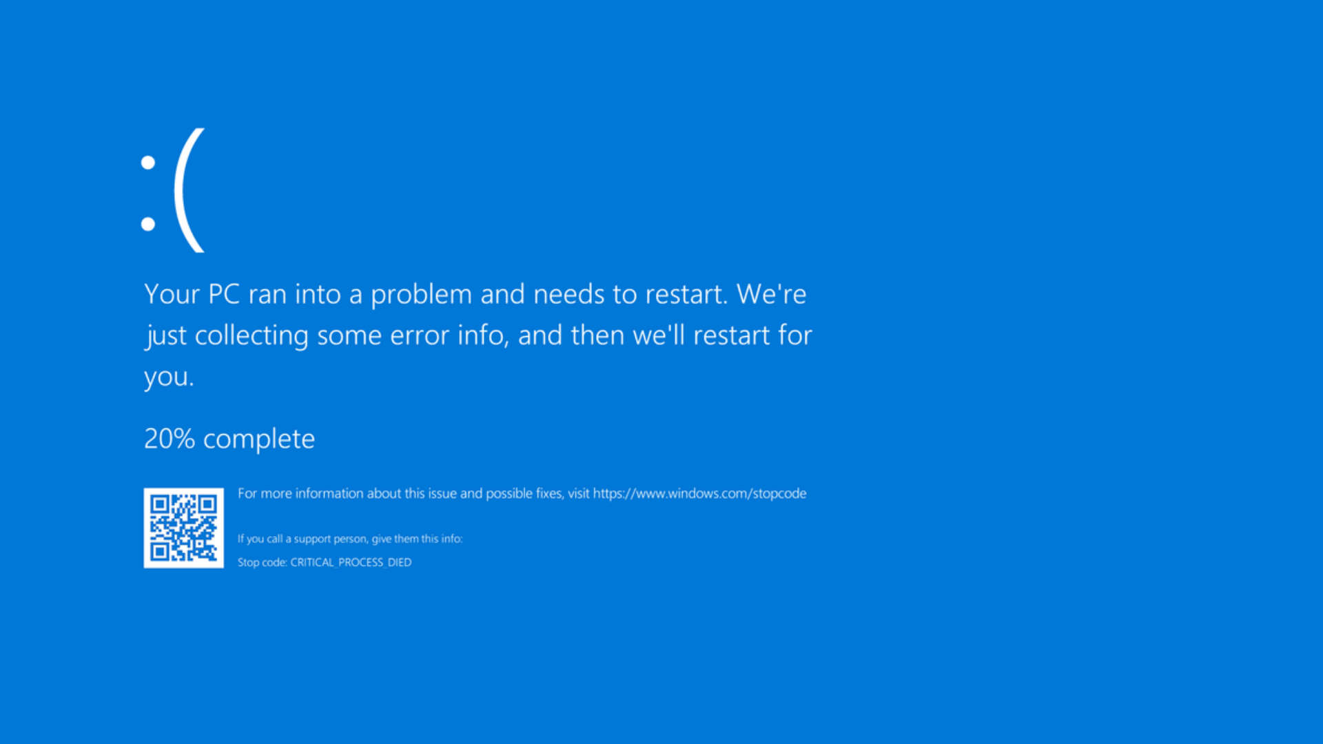 Windows 10 crashing when you try to print? There's now an official fix