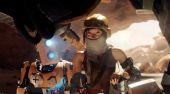 Here's What's New In ReCore's Definitive Edition