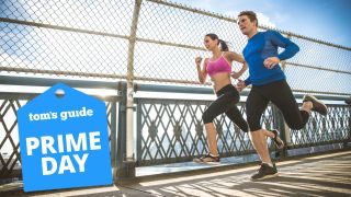 Prime Day deals for runners