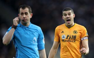Wolverhampton Wanderers v Newcastle United – Premier League – Molineux