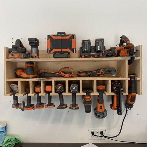 30 Genius Garage Storage Ideas To Help, Garage Storage Design Tool