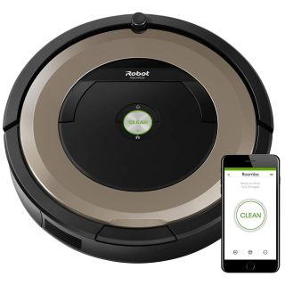 Prime Day Steal: Roomba 891 Robot Vacuum Now $299 | Tom's Guide