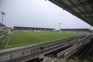 St Mirren v Rangers – Ladbrokes Scottish Premier League – St Mirren Park