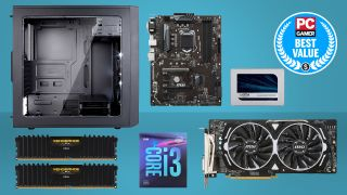 best deals on pc components