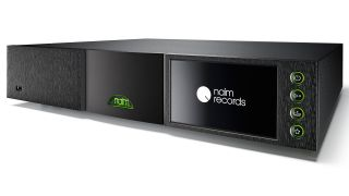 Naim's good track record with streaming products continues