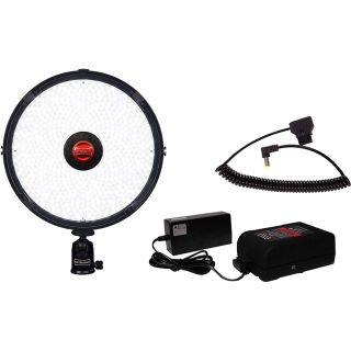 Save $656 on this Rotolight AEOS LED Light with battery bundle! | Digital Camera World