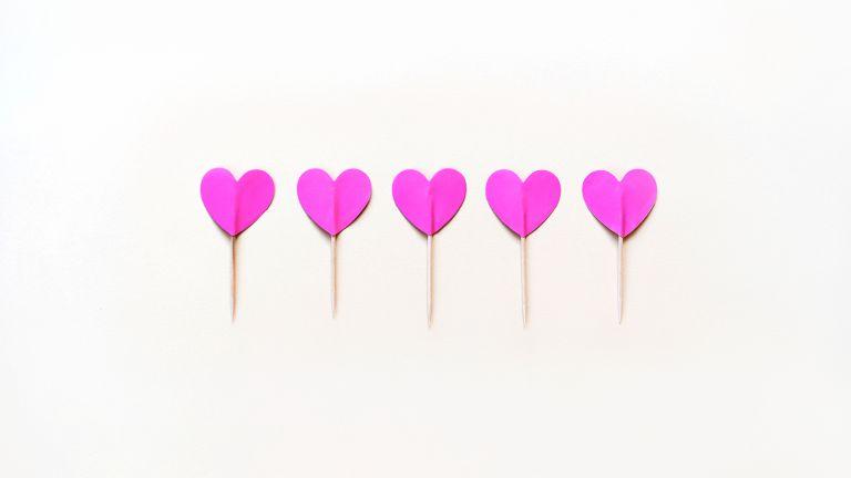 hearts, menopause sex life