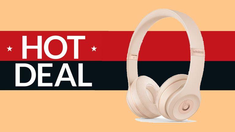 Beats by Dr Dre Solo 3 Wireless fırsatı