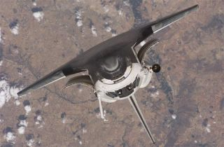 NASA Clears Shuttle Discovery for Return Trip